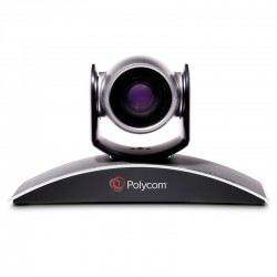Camara Polycom With 2012 Eagleeye III 8200-63740-001 Logo