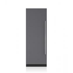 "Refrigerador de Columna Sub-Zero IC-30R Integrado Panel listo 30"""