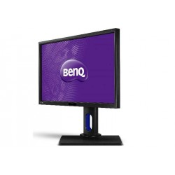 "Monitor BENQ BL2420PT 9H.LCWLA.TBL 24"" 2K 2560x1440 HDMI DVI"