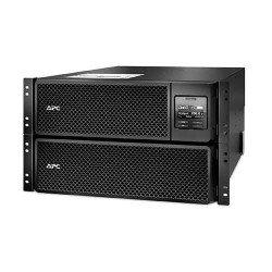 Smart-UPS On-Line APC SRT10KRMXLT-IEC Smart-UPS SRT 10000VA RM 208V IEC
