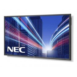 "Monitor NEC E705 MultiSync LED 70"" Full HD 1920 x 1080 16:9 SPDIF USB HDCP HDMI DVI Ethernet En Serie"