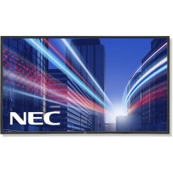 "Monitor NEC V463 MultiSync LED 46"" 16/7 Full HD 1920 x 1080 16:9 Altavoces DVI HDMI VGA DisplayPort"