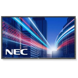 "Monitor NEC V423 MultiSync LED 42"" Full HD 1920 x 1080 16:9 Altavoces DVI HDMI VGA DisplayPort"