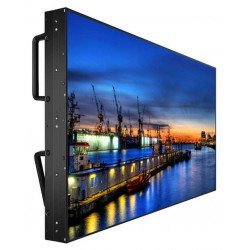 "Monitor NEC X462UN MultiSync Videowall LED 46"" Full HD 1920 x 1080 16:9 WXGA DVI HDMI VGA DisplayPort"