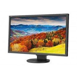 "Monitor NEC EA273WMI-BK MultiSync LED 27"" Full HD 1920 x 1080 16:9 USB HDMI DVI DisplayPort"