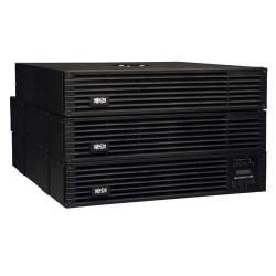 UPS TRIPP-LITE SU6000RT4UTF SmartOnline en Linea 6kVA 5.4kW 6U Rack-Torre con DB9