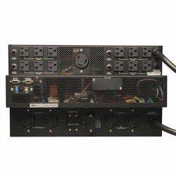 UPS TRIPP-LITE SU5000RT4UTF SmartOnline en Linea 5kVA 4.5kW 6U Rack-Torre con USB DB9