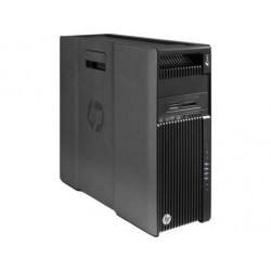 Workstation HP Z640 TW Y5D72LT Xeon E5 2620 V4 RAM 32 GB DDR4 2TB DVD RW NVIDIA Quadro M2000 W10 Pro.