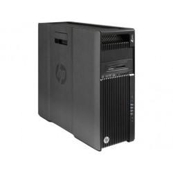 Workstation HP Z640 TW Z2C82LT XEON E5 2620 V4 16GB DDR4 1TB 128GB SSD NVIDIA Quadro K620 2GB DVD RW W10 PRO