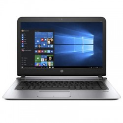 "Laptop HP ProBook 440 G3 1FL08LT Ci3 12GB DDR4 1TB LED 14"" HD Graphics 520 U Óptica No Incluida W10 Pro"