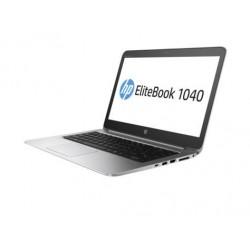 """Laptop HP EliteBook 1040 G3 Z1Y85LT Ci5 8GB DDR4 SSD 256GB LED 14"""" HD Graphics 520 U Óptica No Incluida W10 Pro"""