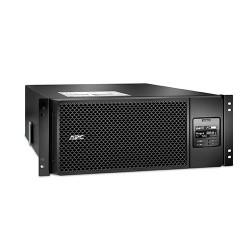 Smart-UPS On-Line APC SRT6KRMXLT SRT 6000VA RM 208V
