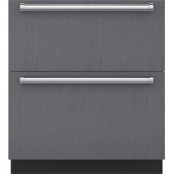 "Refrigerador Sub-Zero ID-30RP Panelable 30"""