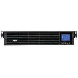 UPS TRIPP-LITE SU3000LCD2UHV SmartOnline en Linea 3000VA 2700W 2U Rack