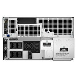 Smart-UPS On-Line APC SRT8KRMXLT SRT 8000VA RM 208V