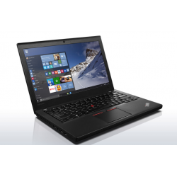 "Laptop LENOVO ThinkPad L460 20FVA09400 Ci3 6100U 4GB DDR3L 500GB LED 14"" HD Graphics 520 U Óptica No Incluida W10 Pro"