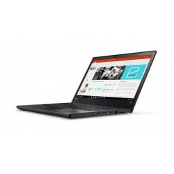 "Laptop LENOVO ThinkPad T470 20HEA00BLM Ci5 7200U 4GB DDR4 1TB LED 14"" HD Graphics 620 U Óptica No Incluida W10 Pro"