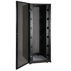 Rack Gabinete TRIPP-LITE SR42UBWD 42U SmartRack Ancho con Puertas y Paneles
