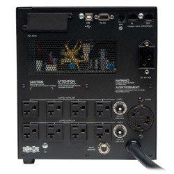 UPS TRIPP-LITE SU3000XLCD SmartOnline en Línea 3000VA 2700W Torre con LCD
