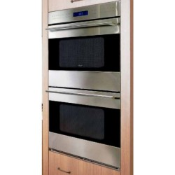 Horno Doble Empotrable Transicional Wolf DO30TE/S/TH Serie E 30""