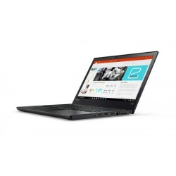 "Laptop LENOVO ThinkPad L470 20J5A00FLM Ci5 7200U 4GB DDR4 500GB LED 14"" HD Graphics 620 U Óptica No Incluida W10 Pro"