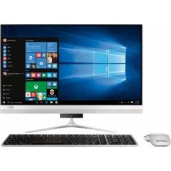 "Desktop LENOVO IdeaCentre 520S AIO F0CU004KLD Ci5 7200U 16GB DDR4 1TB LED 23"" HD Graphics 620 U Óptica No Incluida W10 Home"