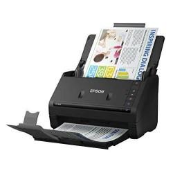 Escáner EPSON WorkForce ES-400 B11B226201 Duplex Resolución 600x1200 dpi 30 bits ADF USB
