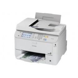 MFC EPSON WorkForce Pro WF-5690 C11CD14201 Color 4800x1200 dpi Inyección Impresora Escaner Copias Fax Wi Fi Ethernet