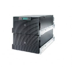 Smart-UPS On-Line APC SURT15KRMXLT RT 15kVA RM 208V