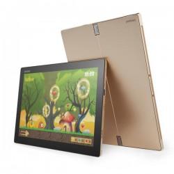 """Laptop LENOVO NB MIIX 700 12"""" 80QL00NKLM Core M5 6Y54 4GB RAM 128GB W10 Home Dorado"""