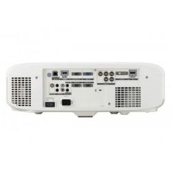 Proyector PANASONIC PT-EZ770ZU 3LCD WUXGA 6,500 Lumenes HDMI USB VGA DVI-D LAN WiFi Opcional