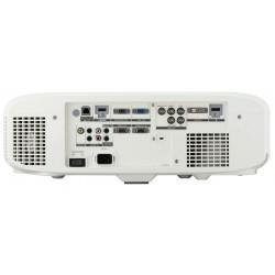 Proyector PANASONIC PT-EW730ZU 3LCD WUXGA 7,000 Lumenes HDMI USB VGA DVI-D LAN WiFi Opcional