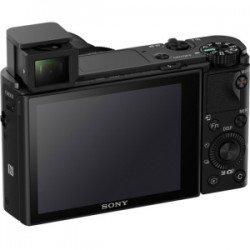 Cámara SONY Cyber-shot RX100 IV SC-RX100M4 LCD 20.1Mpx HDMI LAN Negro