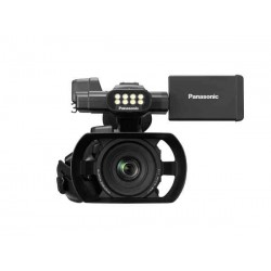 "Videocámara PANASONIC AG-AC30PJ LCD 3"" HDMI"