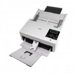 "Scanner AVISION AN230W AN230W-CCM Red RJ45 WiFi 30ppm USB ADF Pantalla 4"""