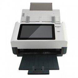 Scanner AVISION AN240W AN240W-CCM Red 40ppm USB RJ45 WiFi ADF