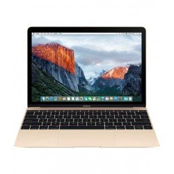 "MacBook Apple MNYL2E/A Ci5 DC 1.3GHz 8G 512Gb LED 12"" Oro"
