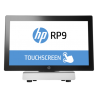 "Terminal POS HP RP9 9018 1FY32UA Ci3 RAM 8 GB 128GB G2 SSD LED 18.5"" Capacitive Touch Intel HD Graphics W10 Enterprise"