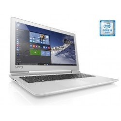 "Laptop LENOVO Ideapad 320-15IKBN 80XL004YLM Ci5 8GB DDR3L 1TB LED 15.6"" HD Graphics 620 U Óptica No Incluida W10 Home"