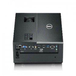 Proyector DELL 1650 210-AIRD WXGA 3800Lúmenes HDMI USB VGA RJ45