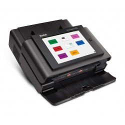 Escaner KODAK Scan Station 710 1877398 70PPM ADF 75 Paginas