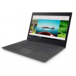 "Laptop LENOVO IdeaPad 320-14IKB 80XK00X4LM Ci5 7200U 4GB DDR4 1TB LED 14"" HD Graphics 620 U Óptica No Incluida W10 Home"