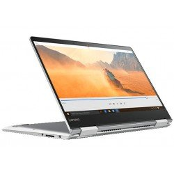"Laptop LENOVO IdeaPad Yoga 710 80V40081LM Ci5-7200u 4GB DDR4 512GB SSD LED 14"" Multi Touch U Óptica No Incluida W10 Home"