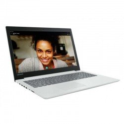 "Laptop LENOVO IdeaPad 320-15isk 80XH000QLM Ci3-6006U 4GB DDR3L 1TB LED 14"" U Óptica No Incluida W10 Home"