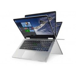 "Laptop LENOVO IdeaPad YG710-11IKB 80V6001NLM Ci5 7Y54 8GB DDR3L SSD 256GB LED 11.6"" HD Graphics U Óptica No Incluida W10 Home"