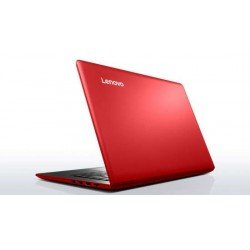 "Laptop LENOVO IdeaPad 510S14ISK 80TK004KLM Ci7 6500U 4GB DDR3L 1TB LED 14"" HD Graphics 520 U Óptica No Incluida W10 Home"