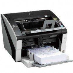 Scanner FUJITSU Fi-6400 PA03575-B401 100PPM ADF Duplex Doble Carta USB FI6400