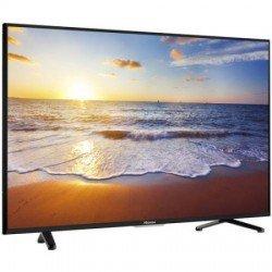 """TV HISENSE 50H5C LED 50"""" FullHD 60Hz SmartTV HDMI USB Negro"""