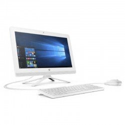 "Desktop HP Pavilion 20-C207LA Ci3 7100U 4GB DDR4 1TB AIO LED 19.5"" HD Graphics 620 U Óptica DVD±R/RW W10 Home"