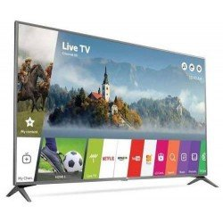 "Televisión LG Smart 60UJ6300 LED 60"" webOS 3.5 UHD 4K 3840 X 2160 USB HDMI"